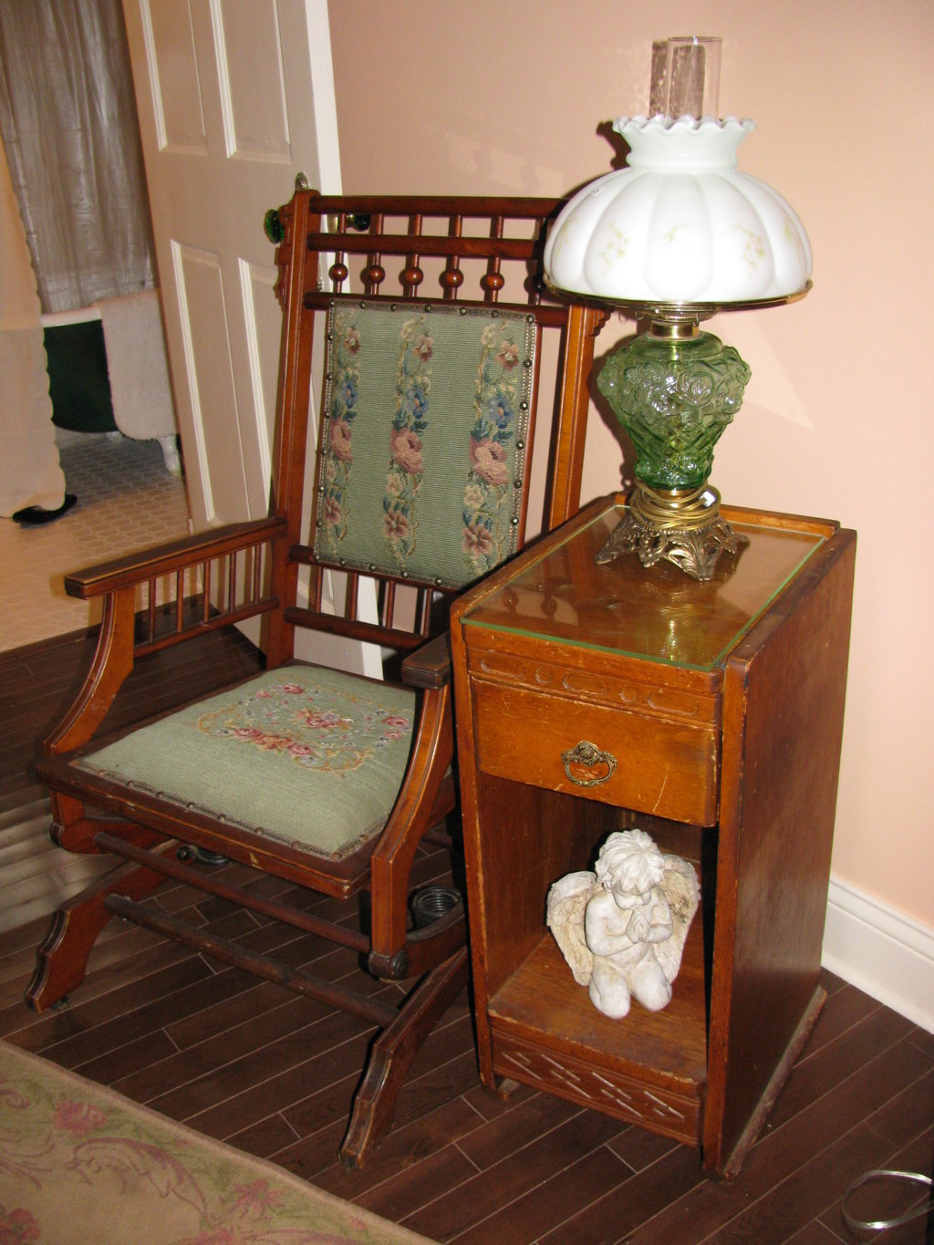 Victorian chair plans woodideas for Victorian woodwork